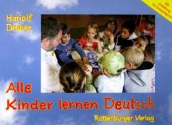 Alle Kinder lernen Deutsch