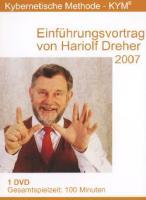Einführungsvortrag - Hariolf Dreher zur Kybernetischen Methode
